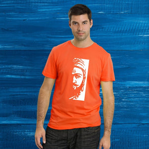 T Bhai - Shivaji Maharaj T-Shirt for Men