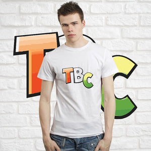 T Bhai - TBC T-Shirt for Men