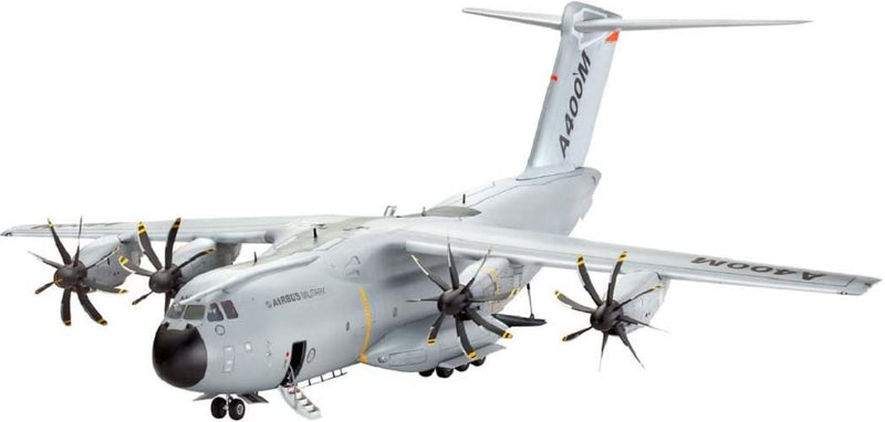 Revell Germany 1/72 Airbus A400M Atlas