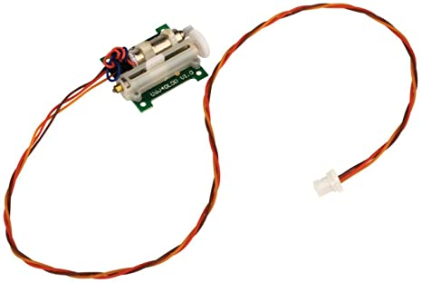 A2030 Ultra-Micro Analog 2.3g Linear Long Throw Offset Servo