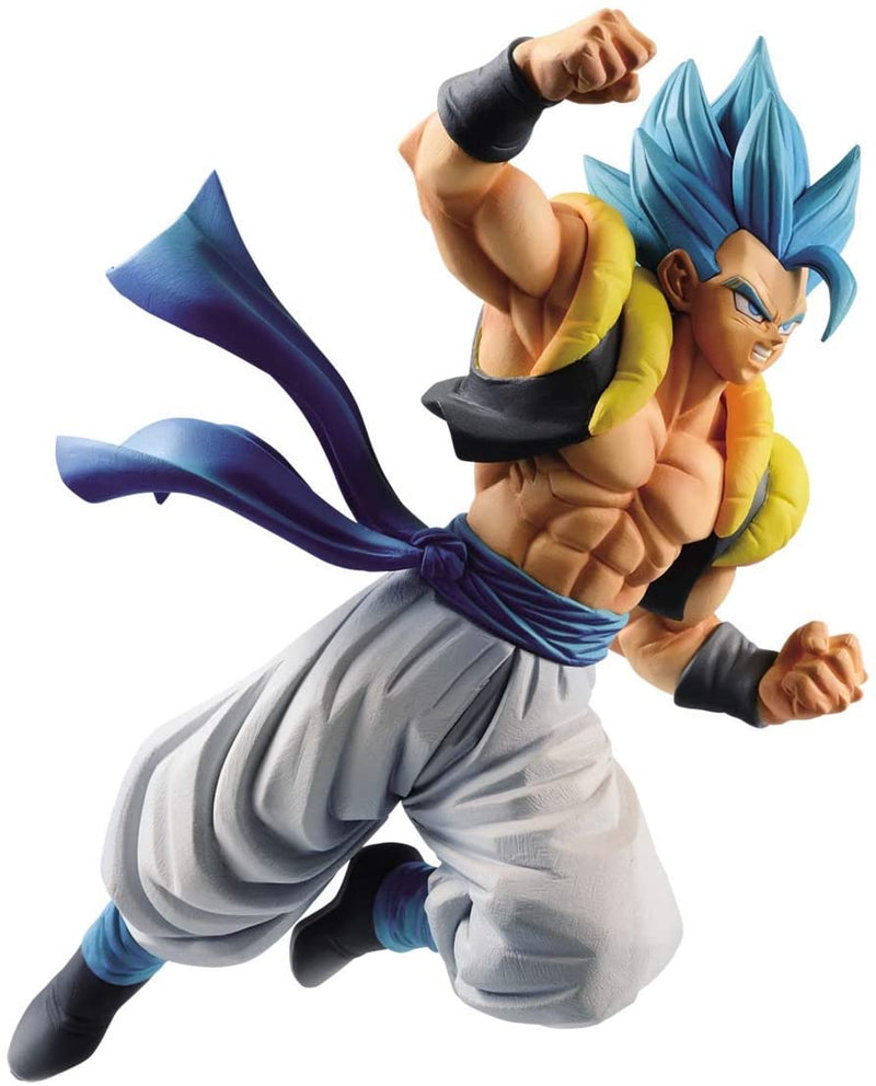Dragon Ball Super Super Saiyan God Super Saiyan Gogeta Z-battle Figure | Bandai