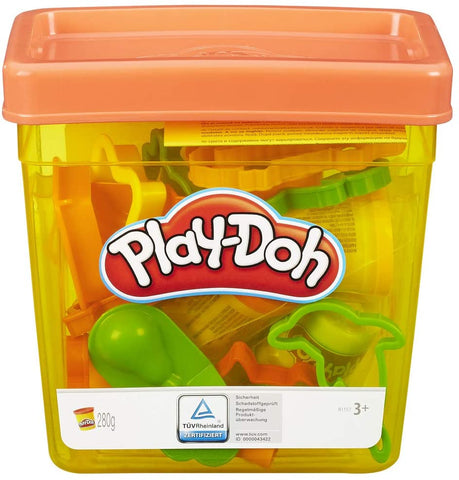 Plat-Doh Fun Tub