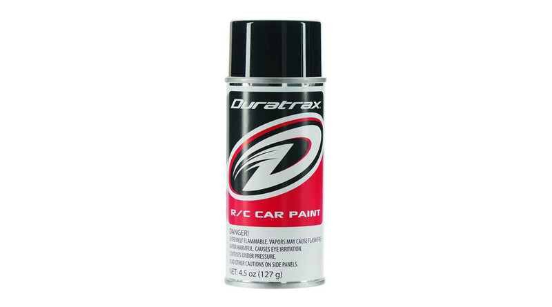 Polycarb Spray, Basic Black, 4.5 oz (DTXR4250)