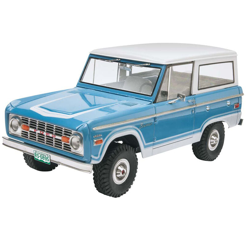Revell 1 25 Ford Bronco