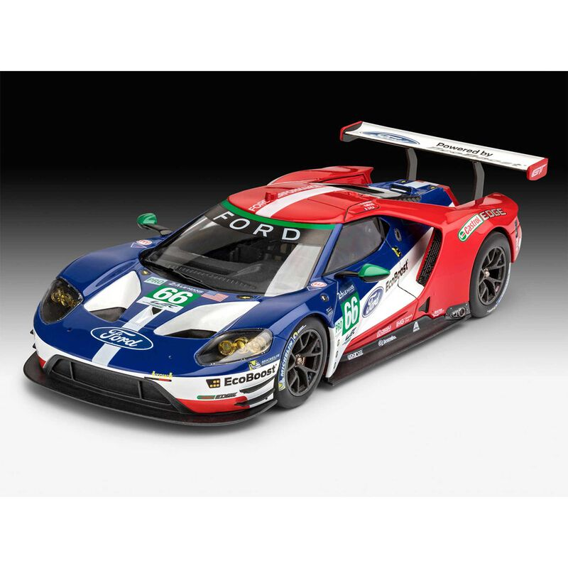 Revell 1 24 Ford GT Le Mans