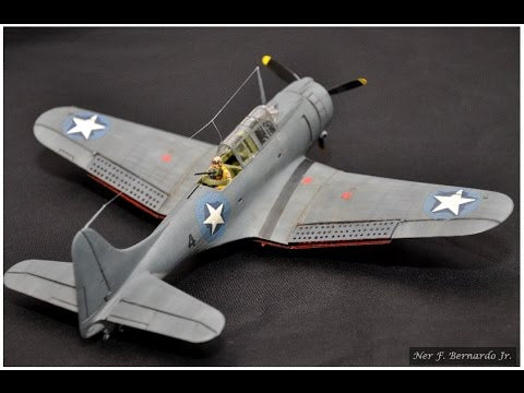 Revell 1/48 Dauntless