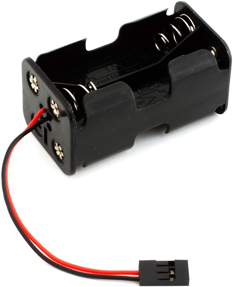 PRB3497 Battery Holder Westward 18