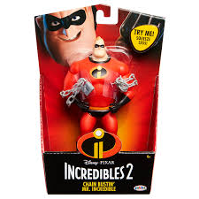 74860 Incredibles 2 6¬feature Figures Jk