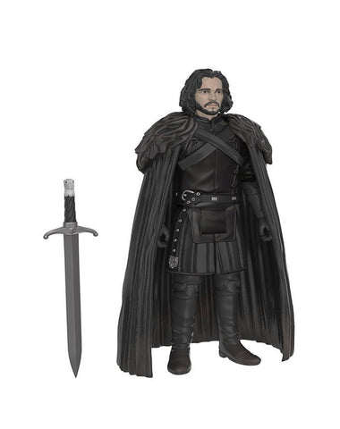 Game of Thrones Jon Snow Figura Coleccionable