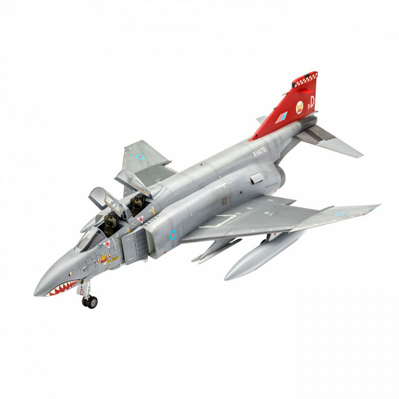 Revell Germany 1/48 British Legends Phantom FGR.2