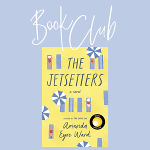 Book Club: 01 - Becket Hitch