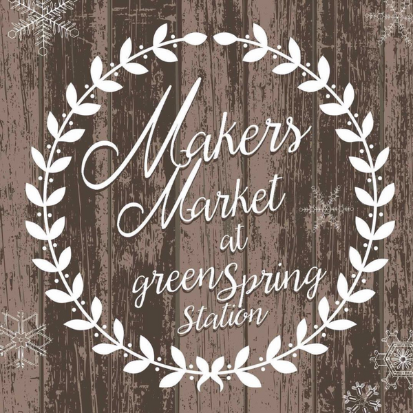 Makers Market at Green Spring Station