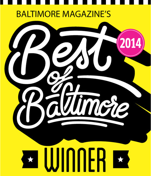 Best of Baltimore 2014