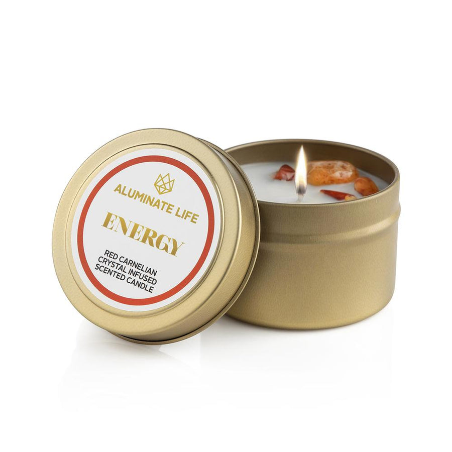 Energy Petite Candle