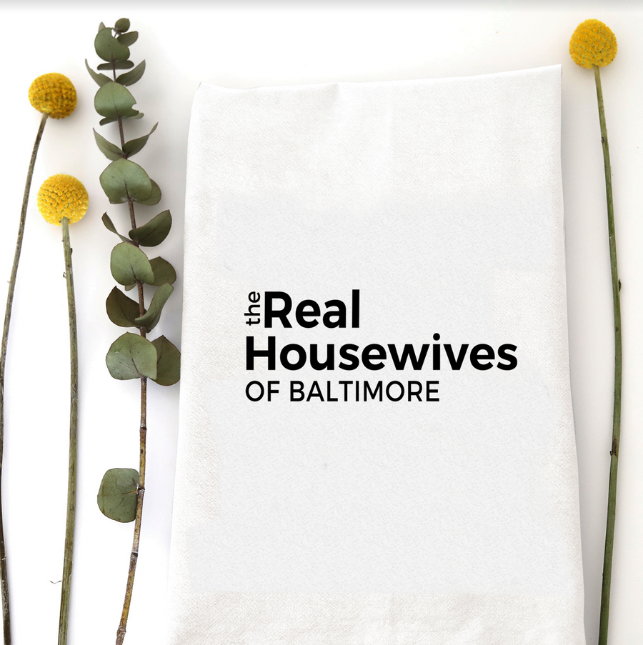 Real Housewives of Baltimore