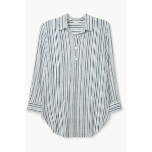 Hammock Stripes Boyfriend Sleepshirt