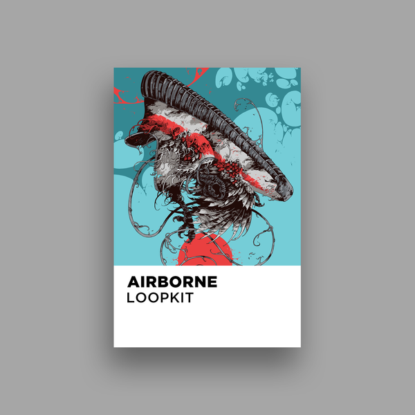 Airbourne (Loop Pack)