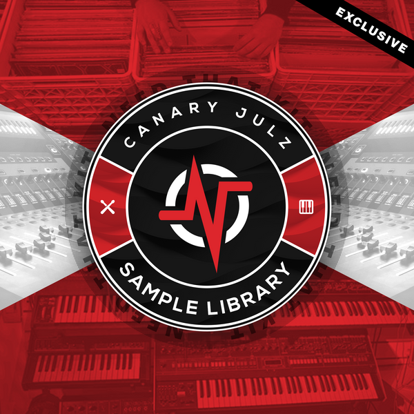 Canary Julz Sample Library (Volume 1)