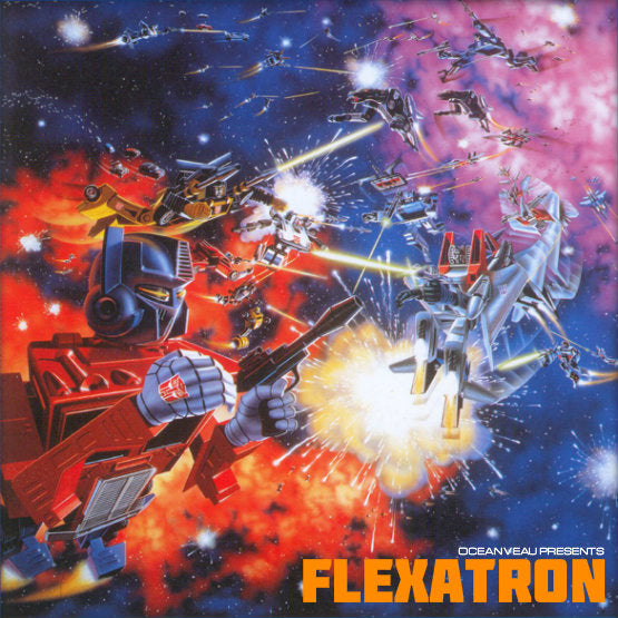 Flexatron (ElectraX Bank)