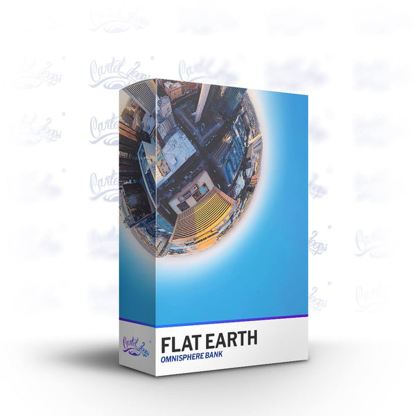 Flat Earth (Omnisphere 2 Bank)