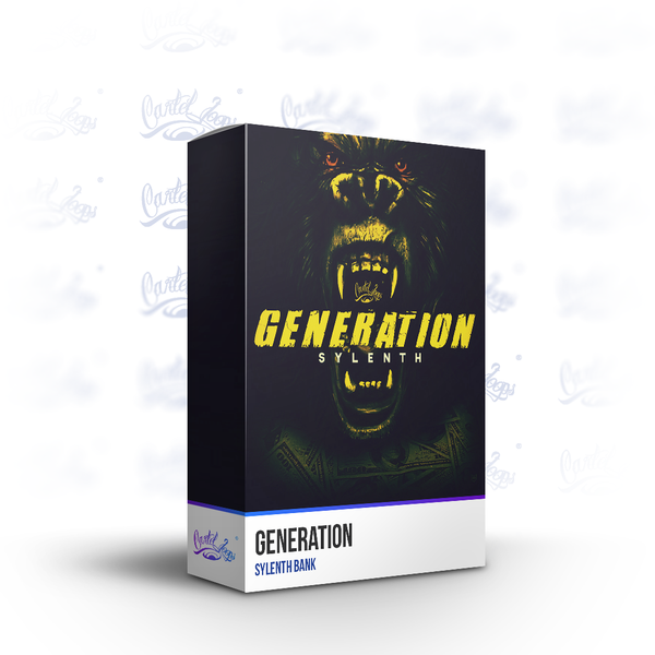 Generation (Sylenth Bank)