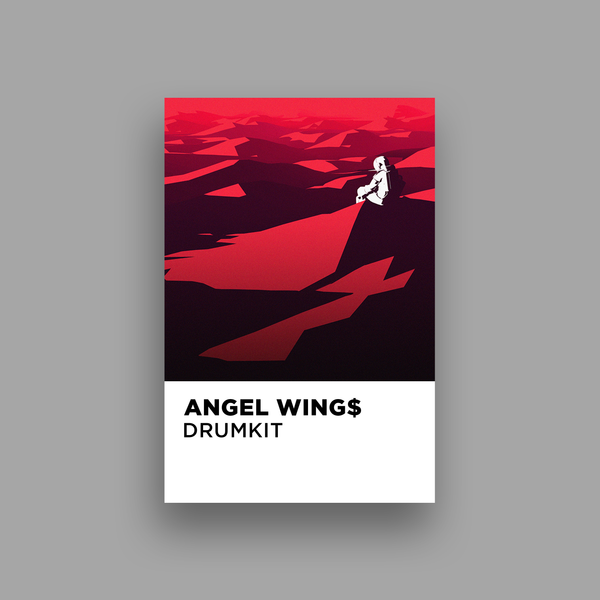 Angel Wing$ (Drum Kit)
