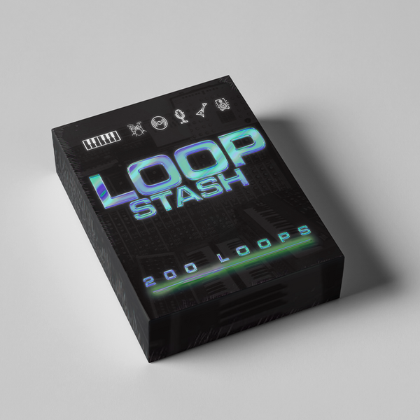 Loop Stash (200 LOOPS!)