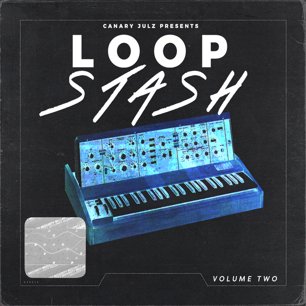 Loop Stash (Volume 2)