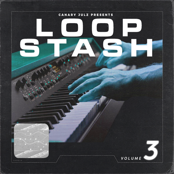 Loop Stash (Volume 3)
