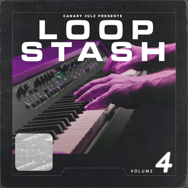 Loop Stash (Volume 4)