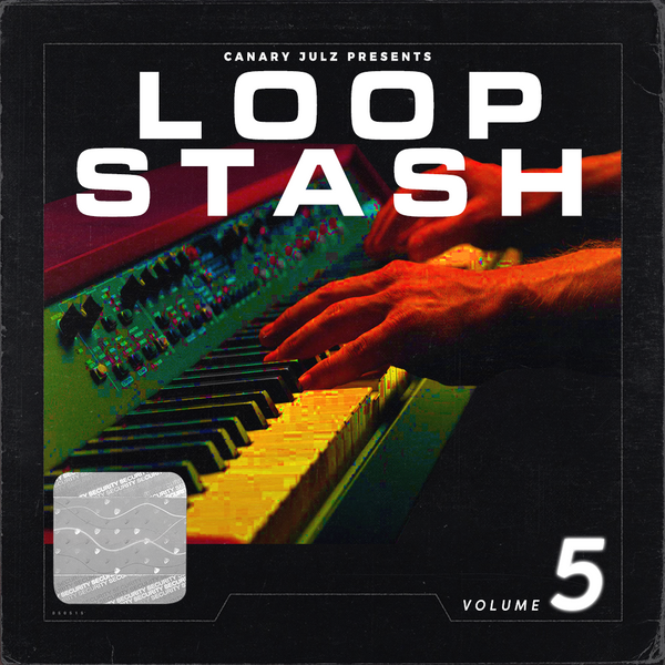 Loop Stash (Volume 5)