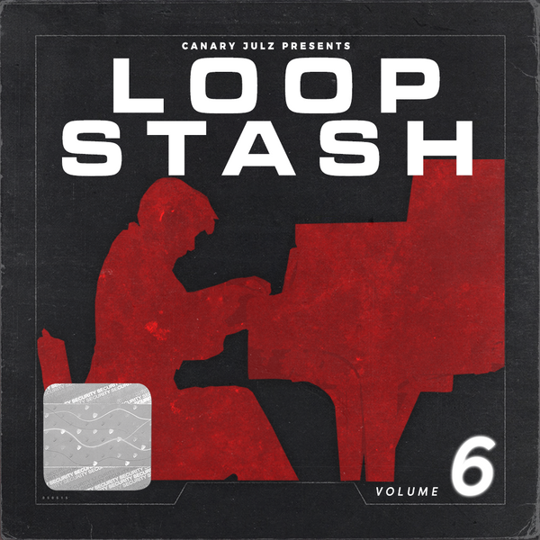Loop Stash (Volume 6)