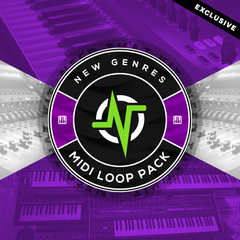 New Genres (MIDI Loop Pack)