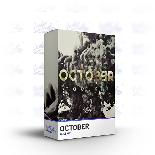 October Toolkit (Sound Pack)