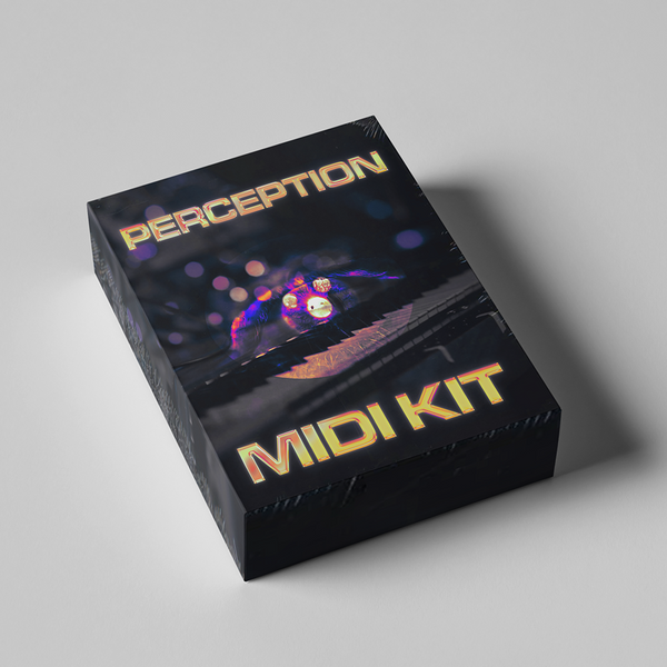 Perception (MIDI Loop Kit)