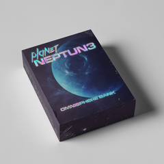 Planet Neptun3 (Omnisphere Bank)