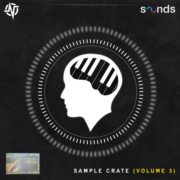 Sample Crate (Volume 3)