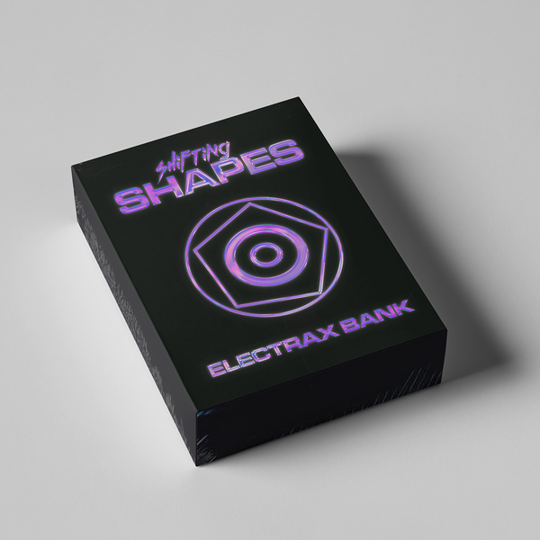 Shifting Shapes (ElectraX Bank)