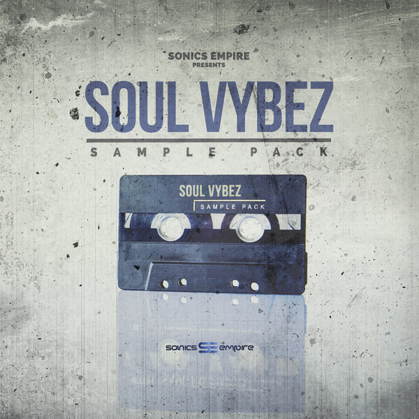 Soul Vybez (Sample Pack)