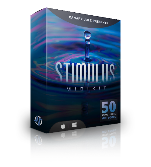 Stimulus : 50 Royalty Free MIDI Loops