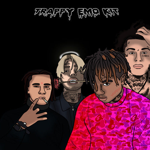 Trappy Emo (Melody Pack)