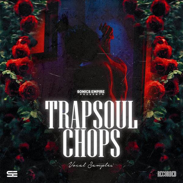 Trapsoul Chops (Vocal Samples)