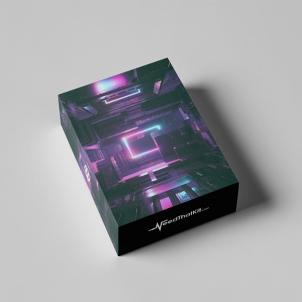 Clarity : Volume 2 (HiHat MIDI Pack)
