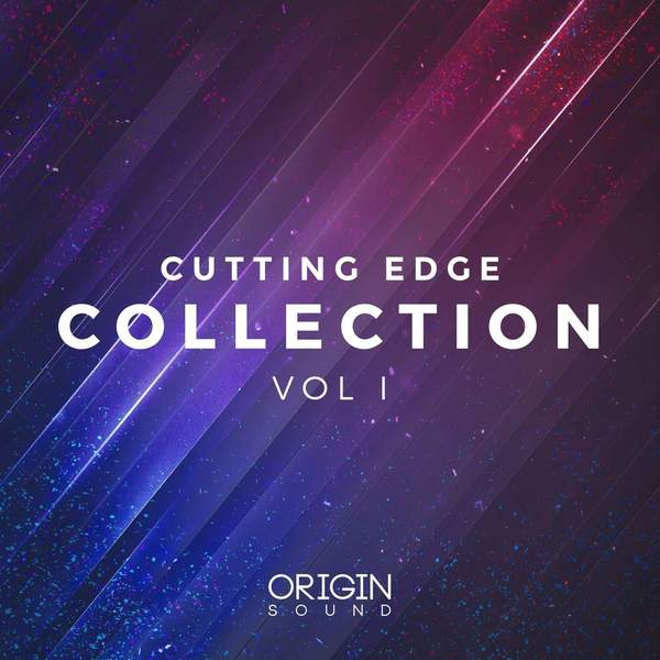 Cutting Edge Collection Vol.1 (Sound Pack)
