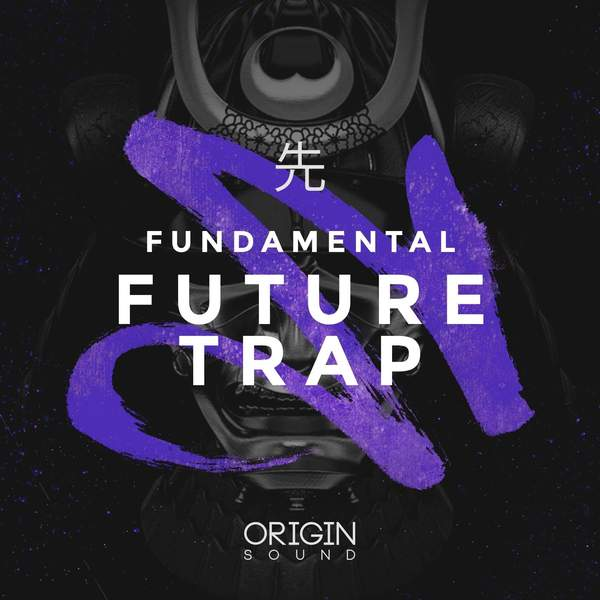 Fundamental Future Trap (Sound Pack)