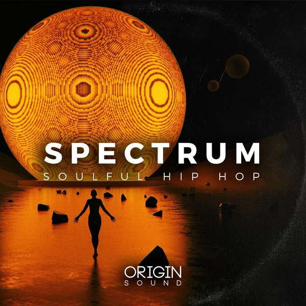 Spectrum (Soulful Hip Hop Sound Pack)