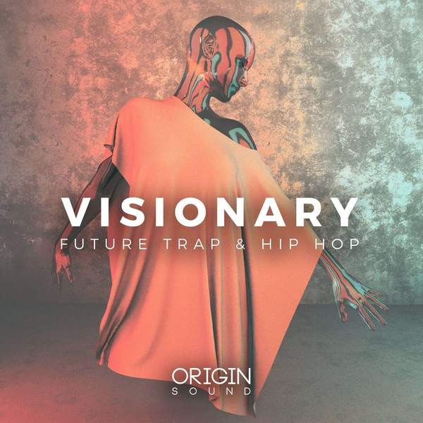 Visionary (Future Trap & Hip Hop Sound Pack)