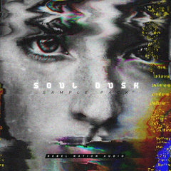 Soul Dusk (Sample Pack + Construction Kits)