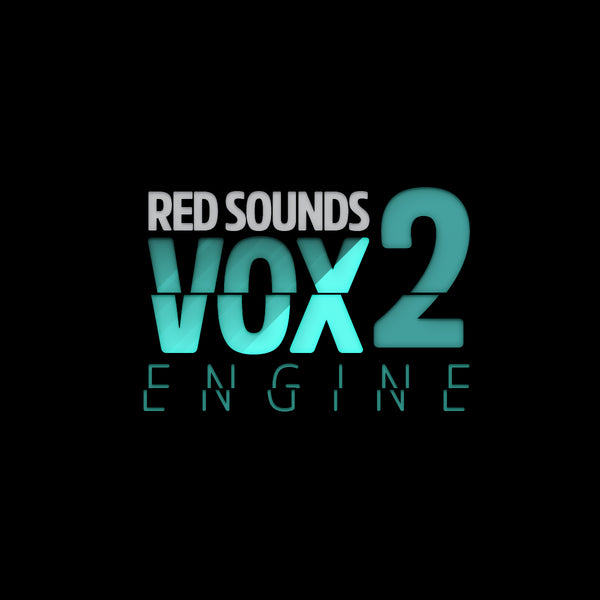 Vox Engine 2 (Kontakt Library)