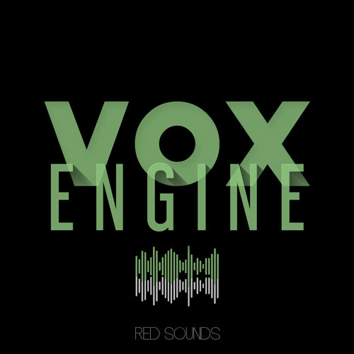 Vox Engine (Kontakt Library)